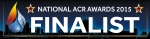 Toshiba shortlisted in three categories of National ACR Awards 2015