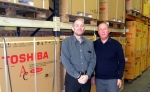 Toshiba expands UK distributor network