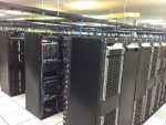 Data Server Room Application