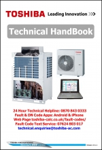 Toshiba publishes engineers' Handbook as part of industry training and support programme
