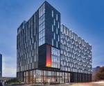 New landmark building in Glasgow gets advanced air conditioning solution by Toshiba