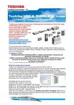 Toshiba enhances BIM offering