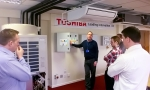 Toshiba and BL Refrigeration joint training event