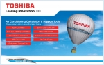 Toshiba launches new business tools