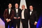 Toshiba's national air conditioning training network lands top industry award