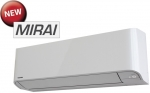 RAS Inverter High-Wall (MIRAI)