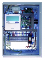 VRF Air Handling Unit Application