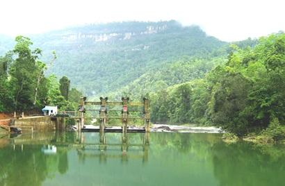 Kanungu River Hydro