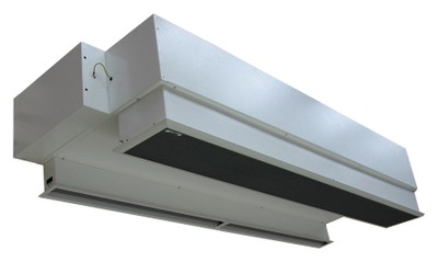 Air Curtain - Built In Unit | Toshiba Air Conditioning