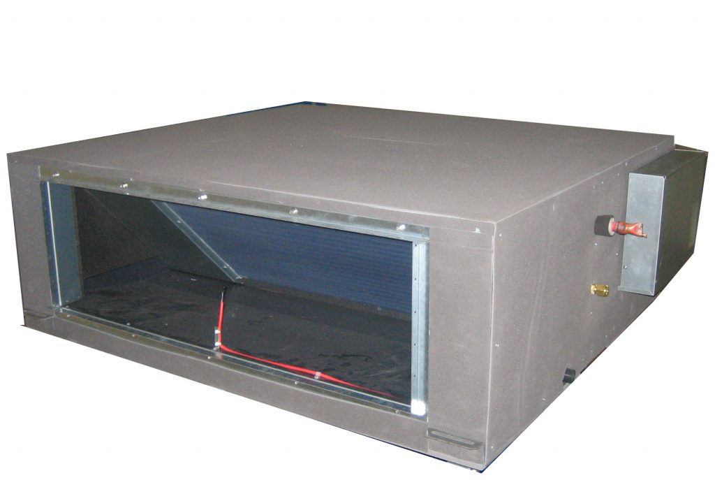 Fresh Air Intake Products Toshiba Air Conditioning