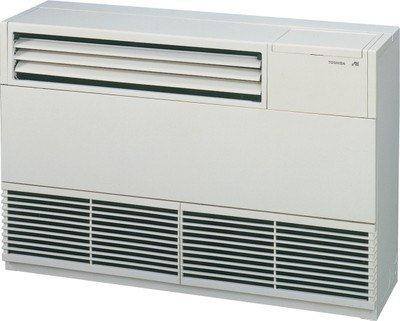 Floor Mounted Products - Toshiba Air Conditioning UK