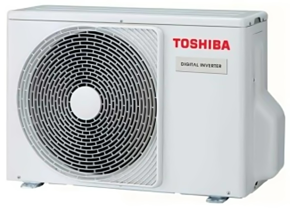 Toshiba Ceiling Mounted Air Conditioning Units Taraba