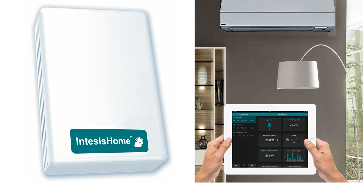 New WiFi based controller - Toshiba Air Conditioning UK