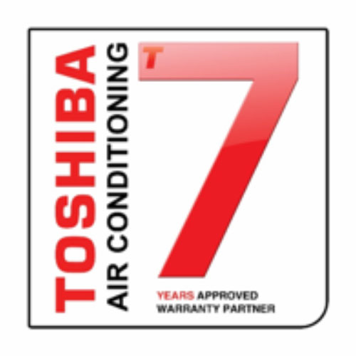 Toshiba Warranty Scheme - Toshiba Air Conditioning UK