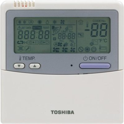 RBC-AMS41E - Toshiba Air Conditioning UK